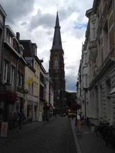 Rechtstraat-Sint Martinuskerk